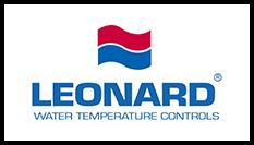 Leonard Megatron