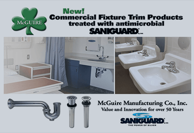 Mcguire Plumbing Products